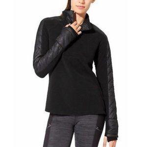 Athleta Vortex 1/2 Zip Pullover size S